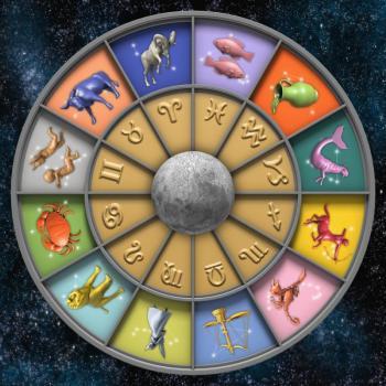 гороскоп про рака женщину