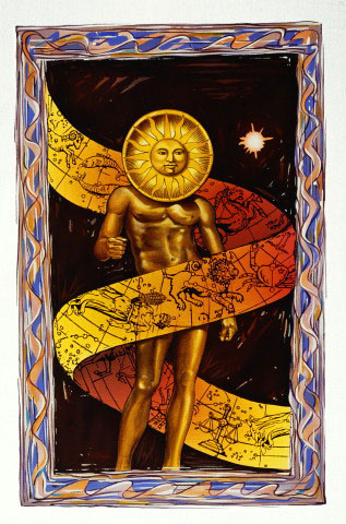 гороскоп 2016 знак скорпион